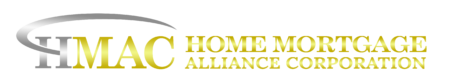 Home Mortgage Alliance Corporation (HMAC) Logo